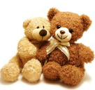 Romantic Teddy Bears